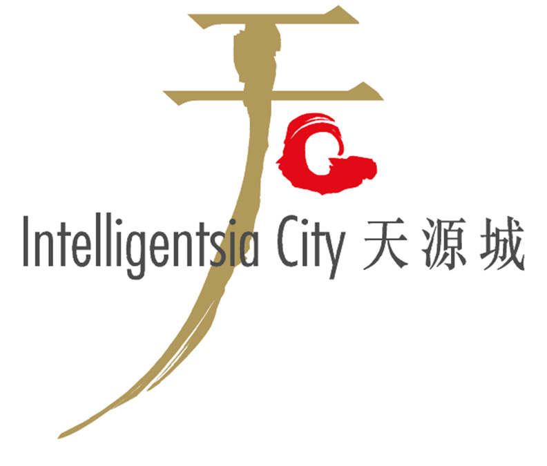 Intelligentsia City Logo Design